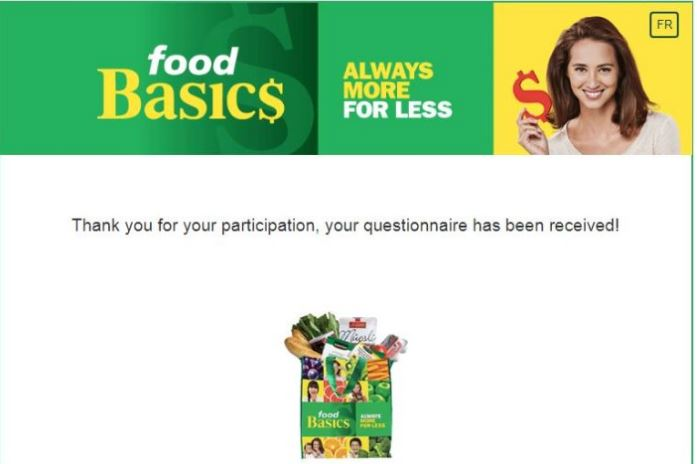 Food Basis