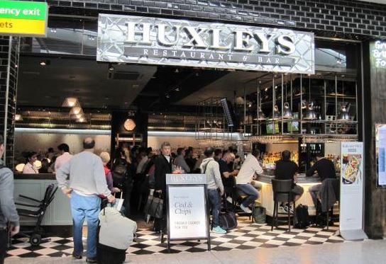 Huxleys