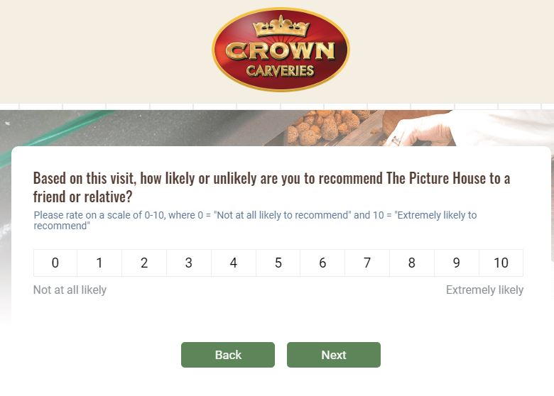 Crown Carveries 3