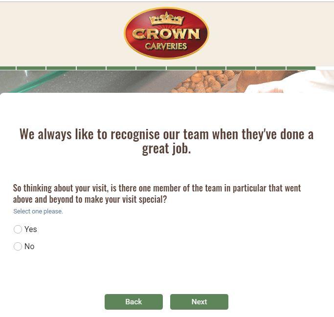 Crown Carveries 4