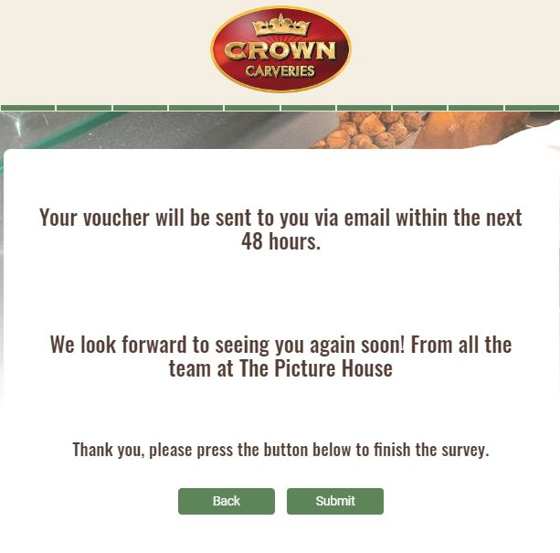 Crown Carveries 7