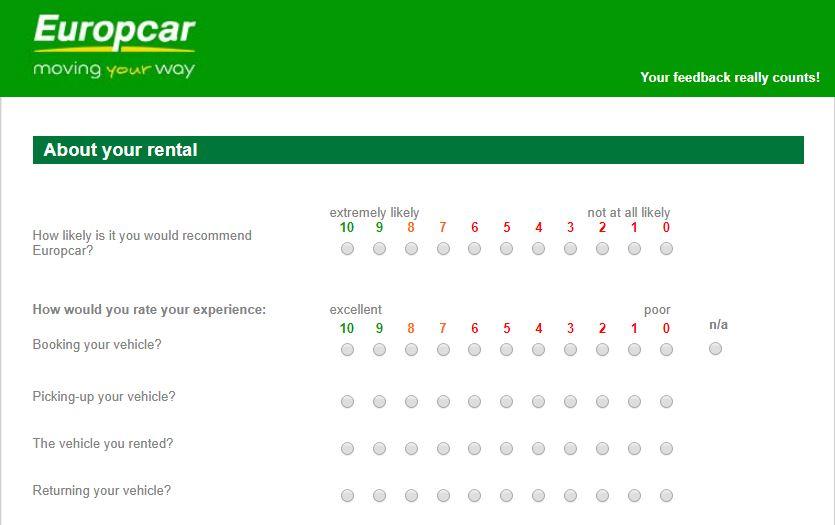 Europcar 2