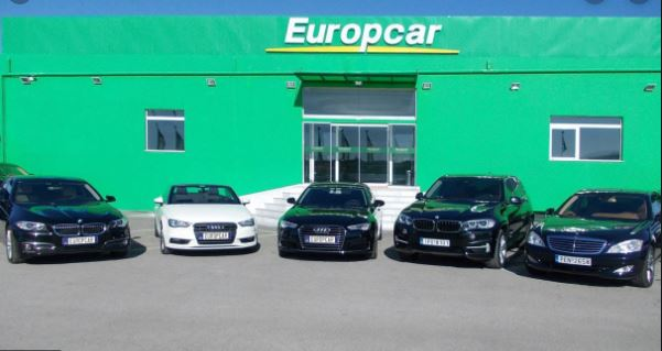 Europcar 5
