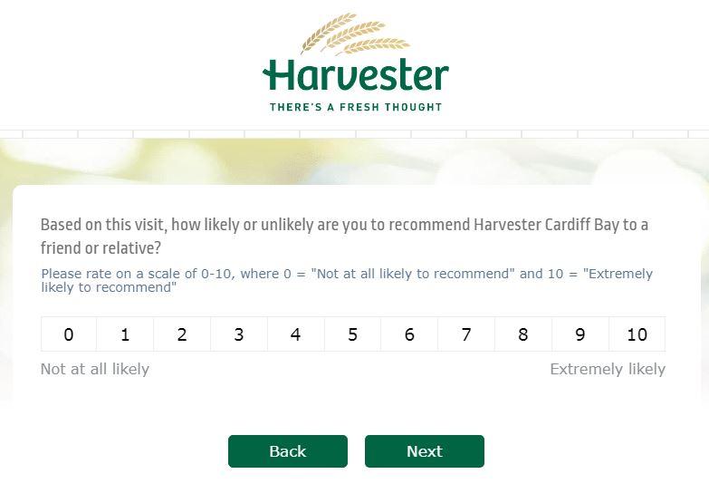 Harvester 3