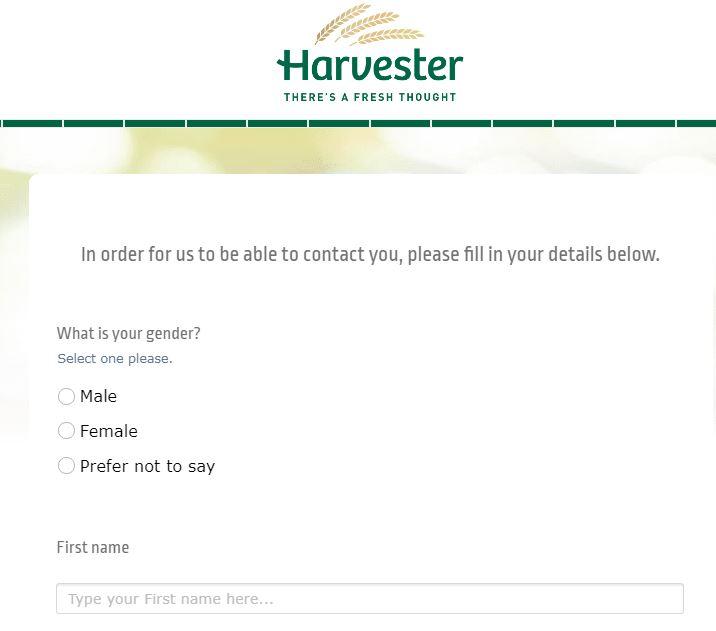 Harvester 5