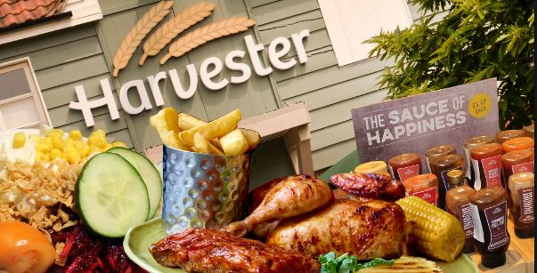 Harvester 8