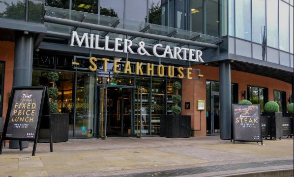 Tellus Millerandcarter Co Uk Miller Carter Survey 10 Off