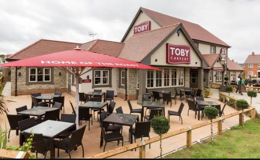 Toby Carvery 8