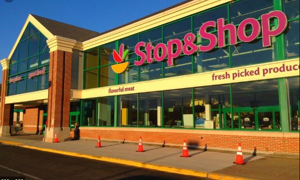 stop and Shop 1