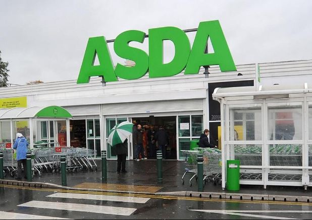 ASDA Survey Outside