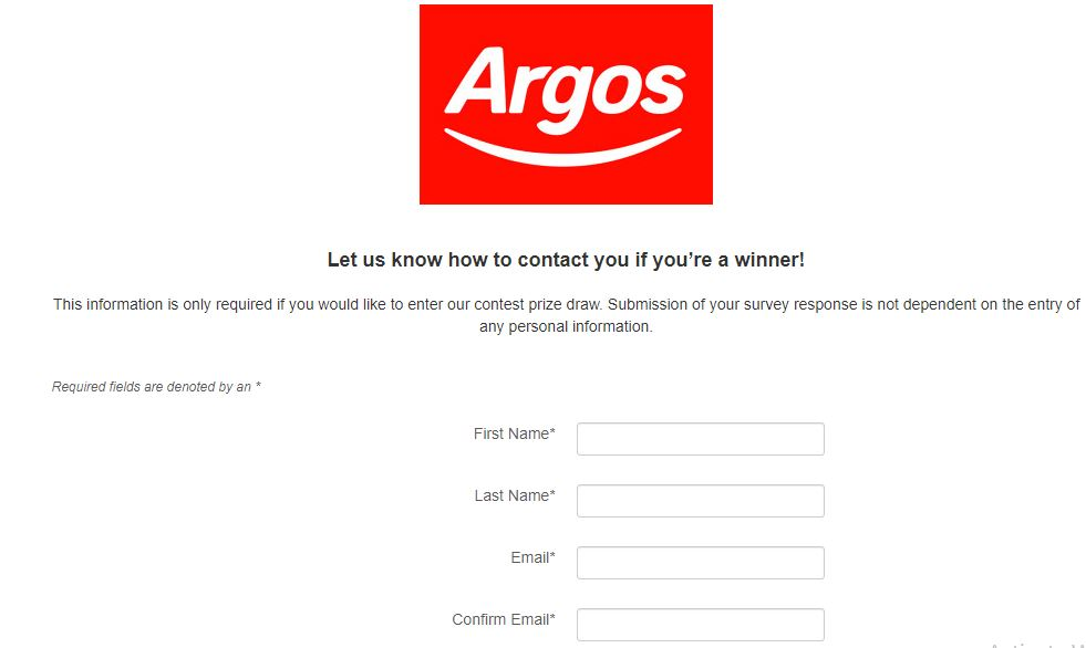 Argos 3