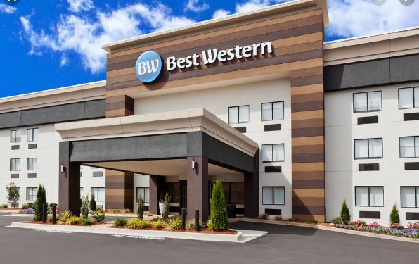 Best Western 6