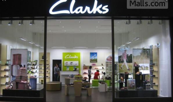 My Clarks Visit Survey 6