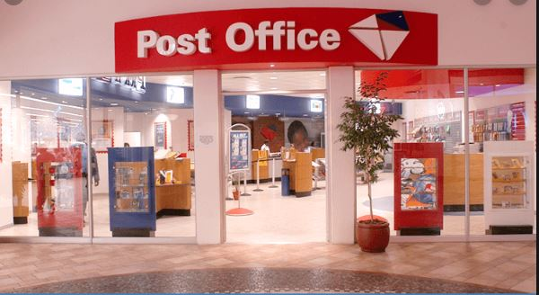 Post Office 9