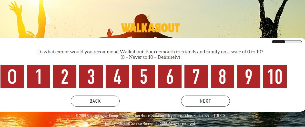Walkabout 3