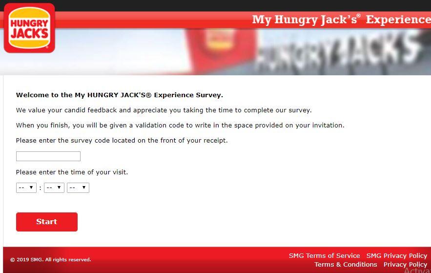 hungry jacks 1