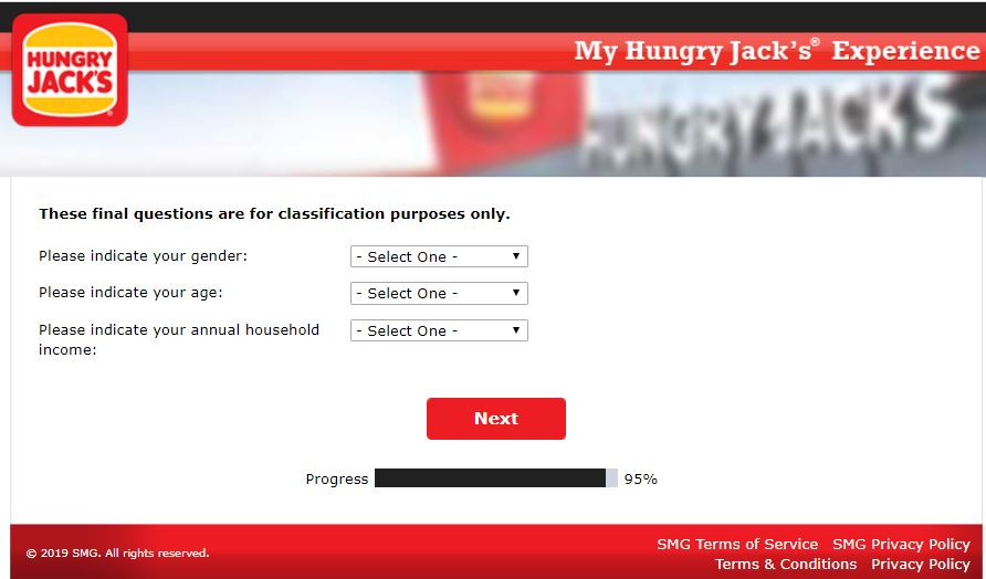 hungry jacks 4
