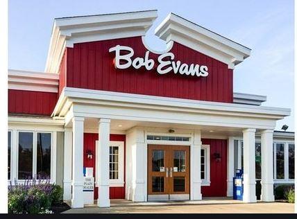 Bob Evans 5