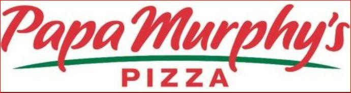 Papa Murphys Survey logo