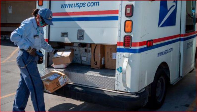 USPS Survey Service