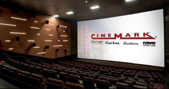 cinemarksurvey