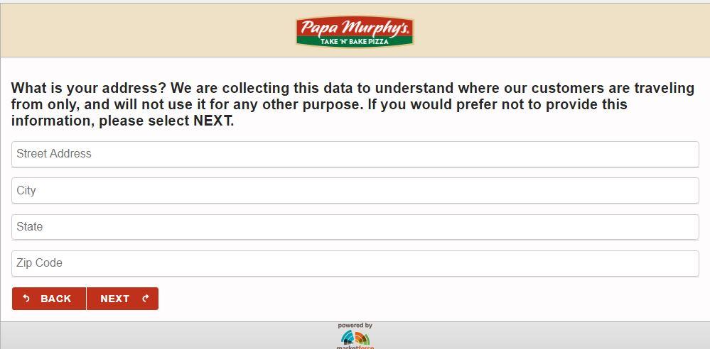 papa survey 4