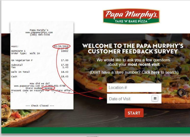 papa survey