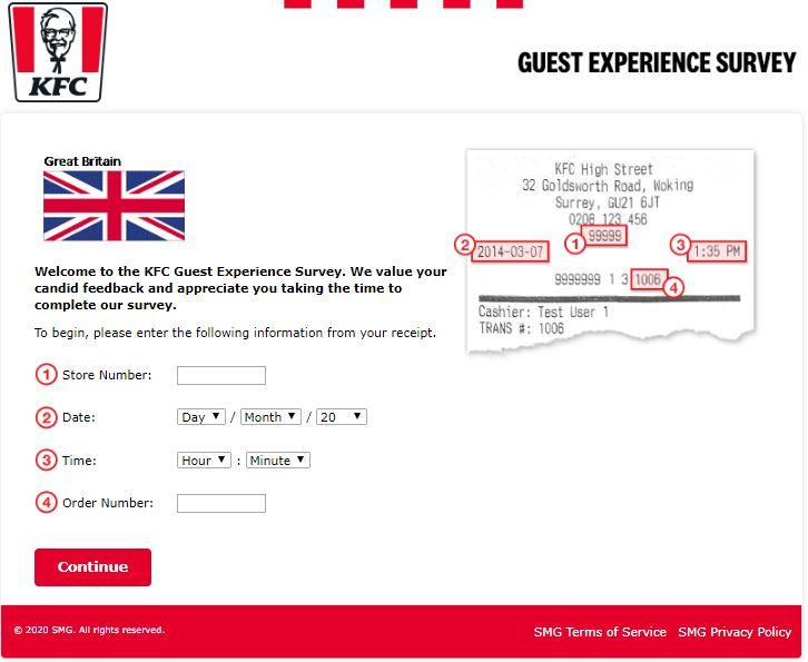 yourkfc.co.uk