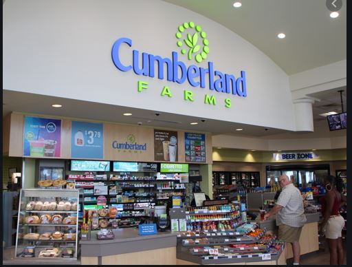 Cumberland Farms Survey 7