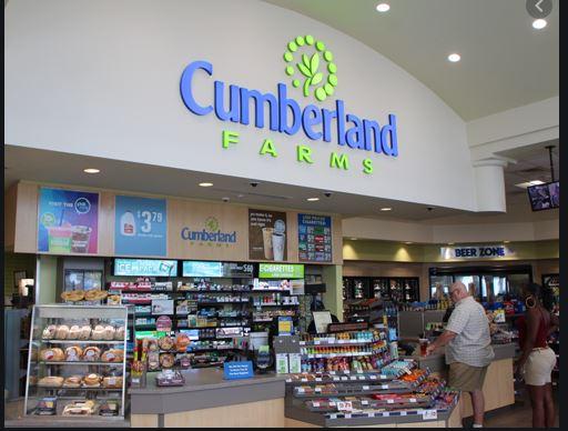 Cumberland Farms Survey 7