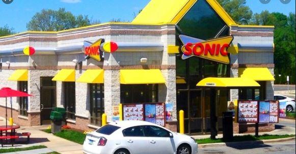 Sonic Survey