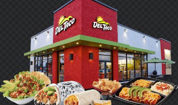 Del Taco review