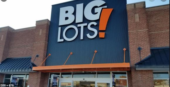 big lots review