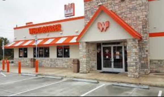 whataburger visit survey
