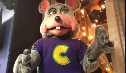 Chuck E. Cheese Survey