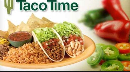 Taco Time Survey