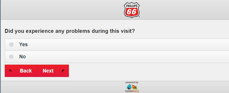 Phillips 66 Survey