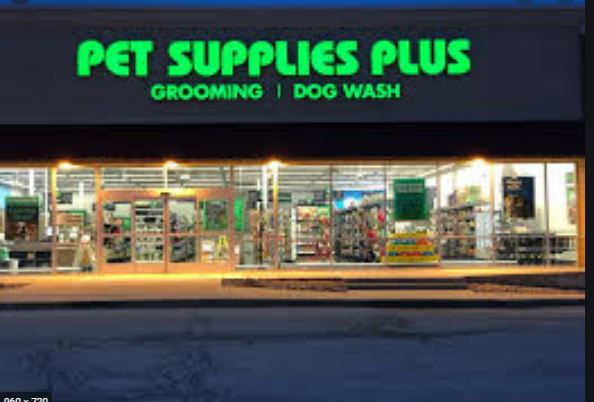 pet supplies survey