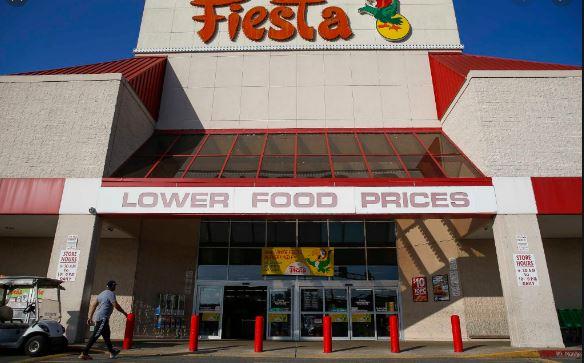 Fiesta Survey