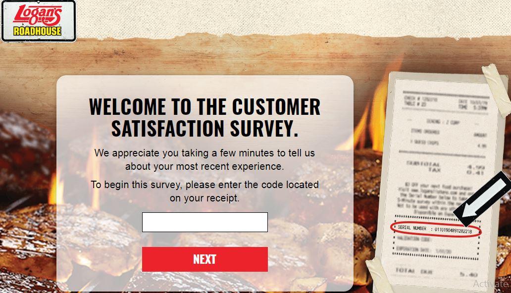 LogansListens.com Survey
