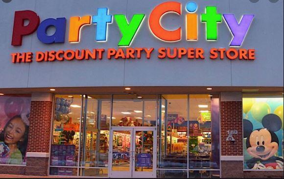 PartyCityFeedback