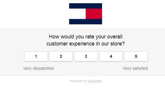 Tommy Surveys