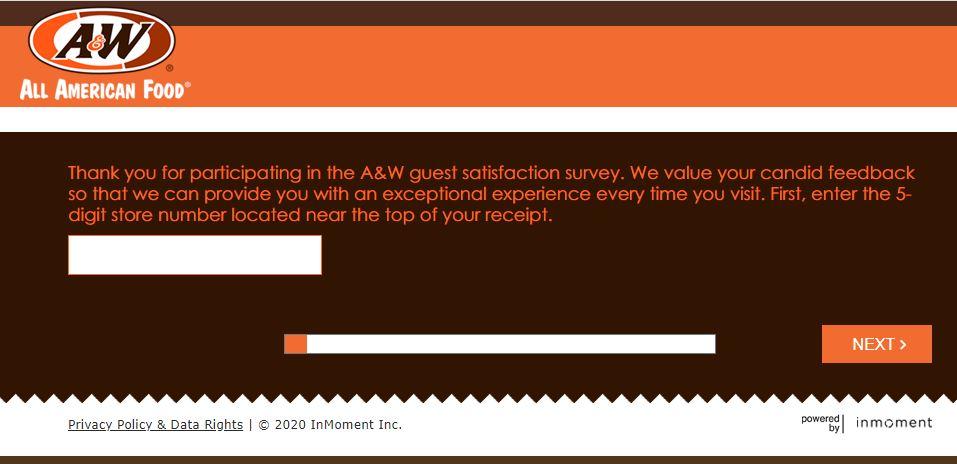 AWCares Survey