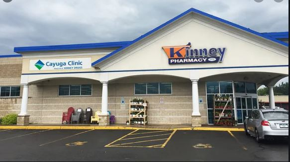 Kinney Drugs Survey