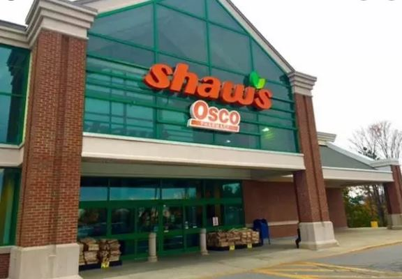 Shaws Survey