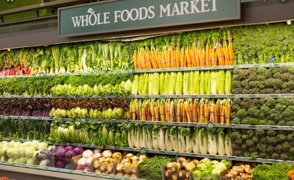 Whole Foods Survey