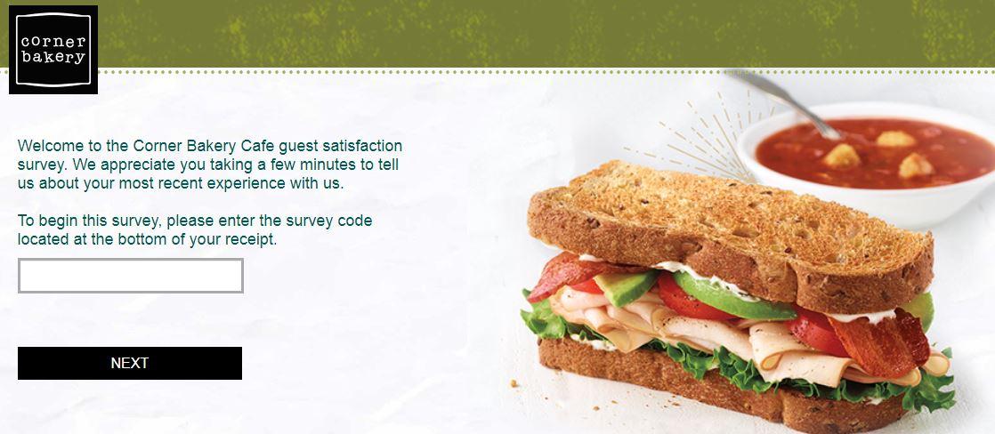 CafeFeedback Survey
