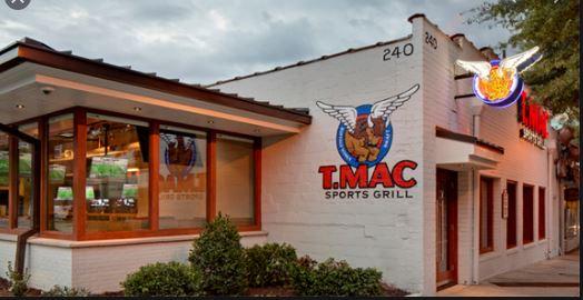 Taco Mac Survey