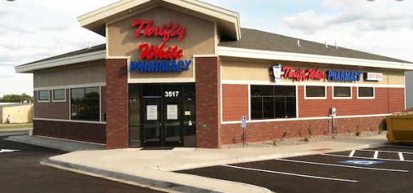 Thrifty White Pharmacy Survey