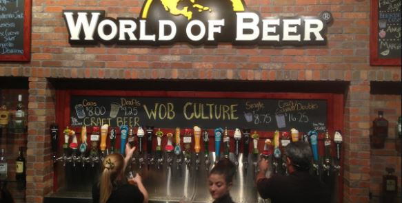 World of Beer Survey